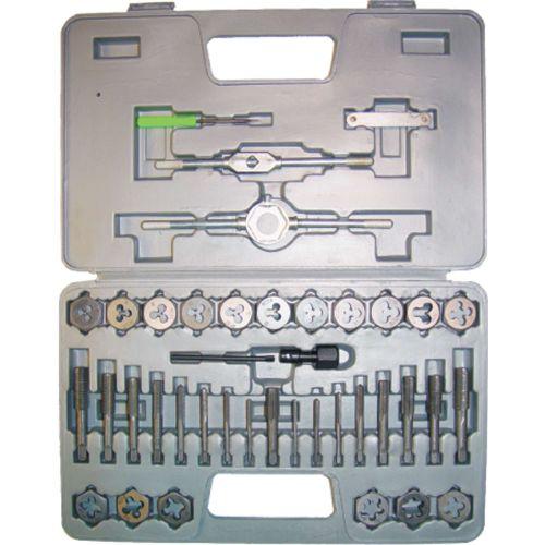 Maxx Tap & Die Tool Set - 19-030240