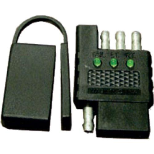 Seachoice In-Line Trailer Circuit Tester - 50-13911