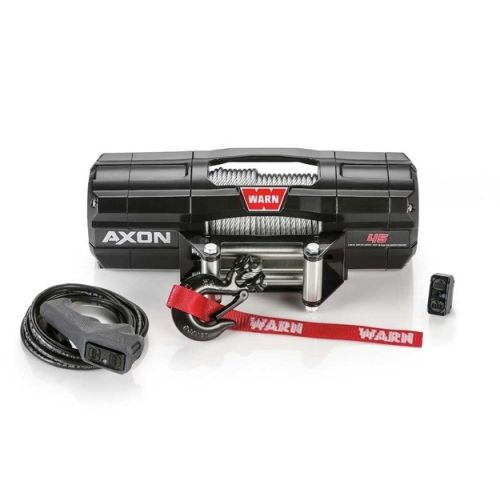 Warn Axon 45 Powersport Winch - 101145