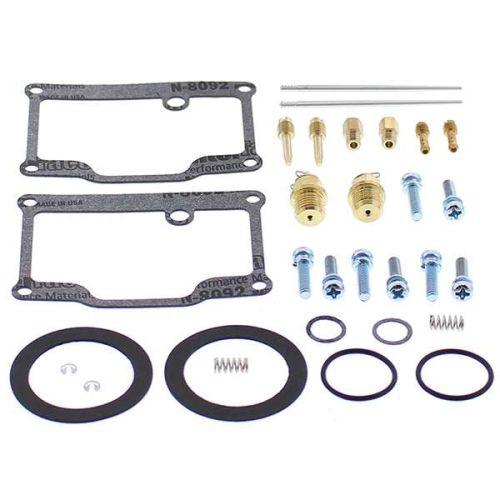 All Balls Carburetor Repair Kit for Polaris - 26-1802