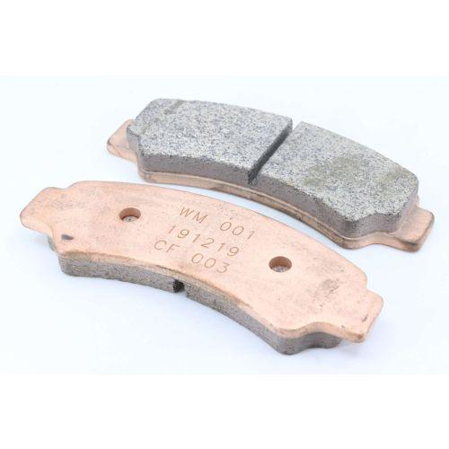 Wolftech Brake Pad Set for CFMoto - 9010-0808B0