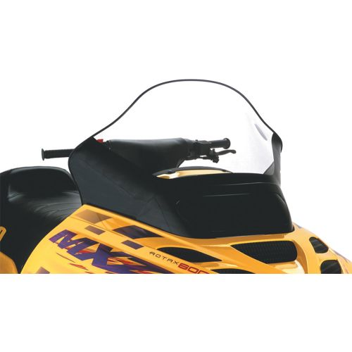 "Powermadd Cobra 15.5"" Windshield for Ski-Doo ZX - 13251"