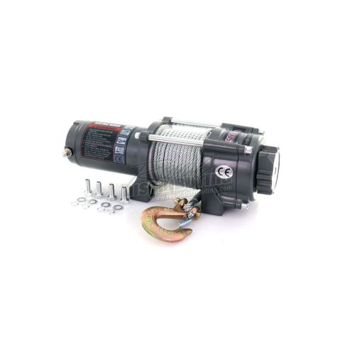 Pro Max 2500/3500 Replacement Winch & Rope