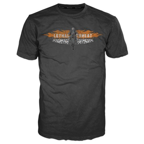 Lethal Threat Death Valley Tee
