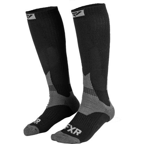 FXR Boost Performance Socks
