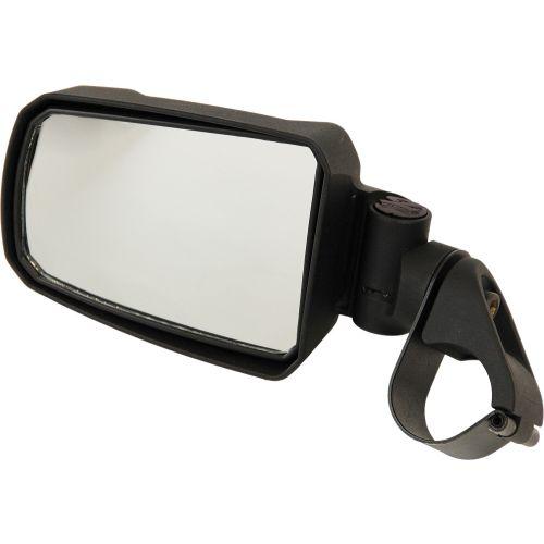 """Seizmik Pursuit Sideview Mirror for 1 3/4"""" Bars - 18071"""
