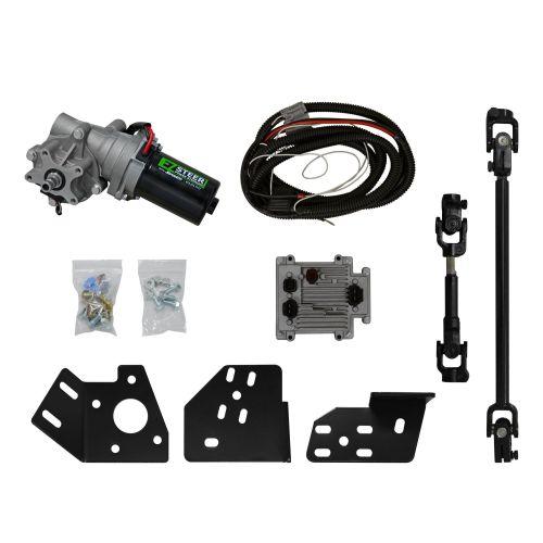 SuperATV Power Steering Kit for Can-Am Maverick 400W