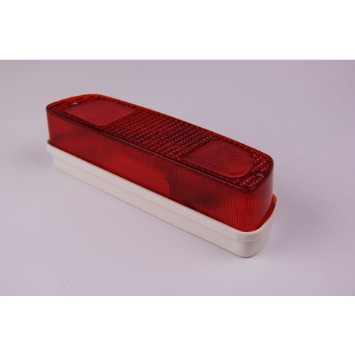 Sports Parts Inc. Tail Light Assembly for Ski-Doo - 01-104