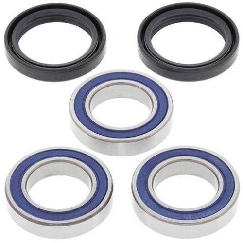 All Balls Wheel Bearing & Seal Kit - 25-1250