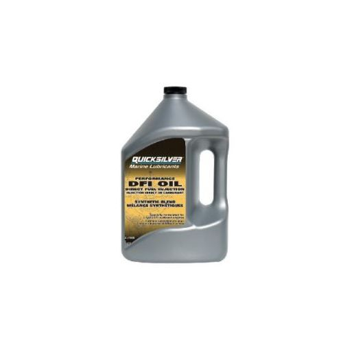 Quicksilver Direct Fuel Injection 2-Cycle Oil