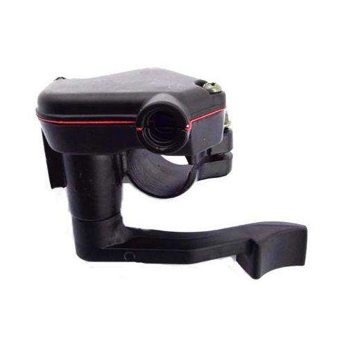"""MOGO Parts ATV Thumb Throttle Assembly 7/8"""" - 12-0700"""