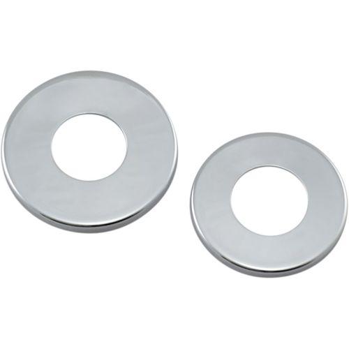 Drag Specialties Fork Stem Dust Covers