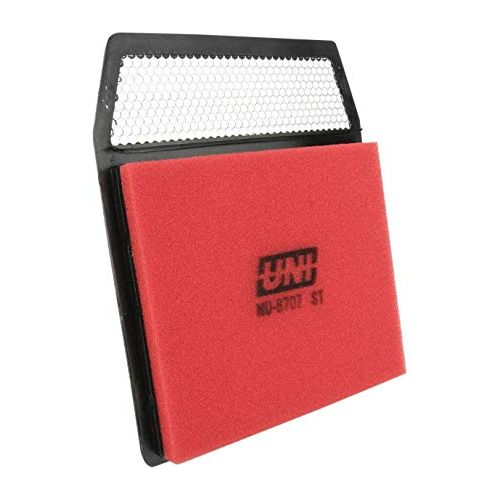 UNI Filter Two-Stage Competition Air Filter - NU-8707ST