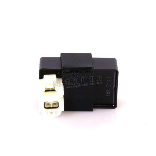 MOGO Parts CDI Box 6 Pin (4S) - 08-0111