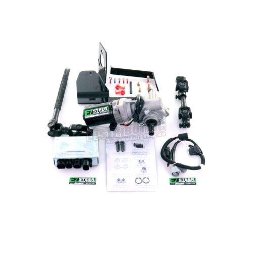 SuperATV Power Steering Kit for John Deere Gator - 313051