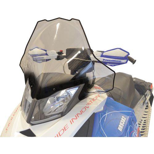 Powermadd Cobra Windshield for Ski-Doo Rev XP - 13441