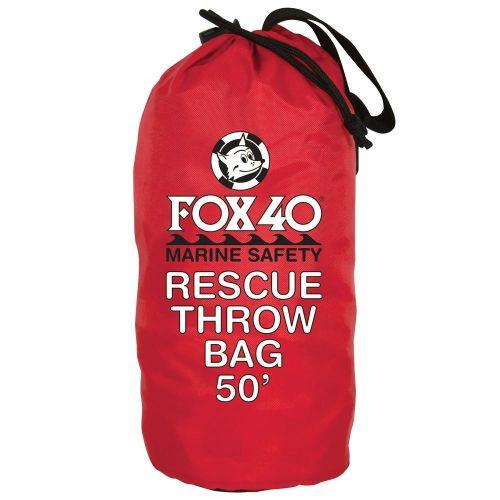 Fox 40 Life-Line Rescue Throw Bag - 7907-0102 - LL1