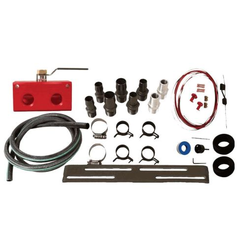 Aqua Hot Cab Heater Install Kit - PLE-200-150