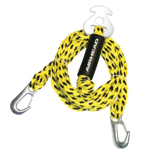 Airhead Heavy-Duty, Extra-Long Tow Harness  - AHTH-8HD