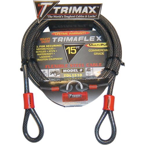 Trimax Dual Multi-Use Cable - TDL1510