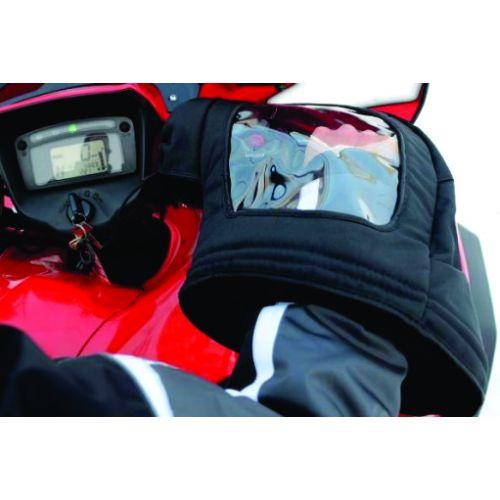 Maxx Visi-Control Muffs for Snowmobile