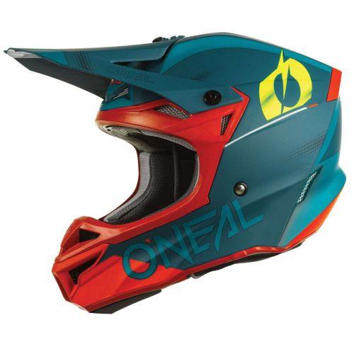 O'Neal 5 Series Haze MX Helmet