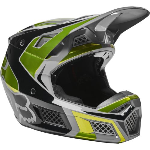 Fox Racing V3 RS Mirer Helmet