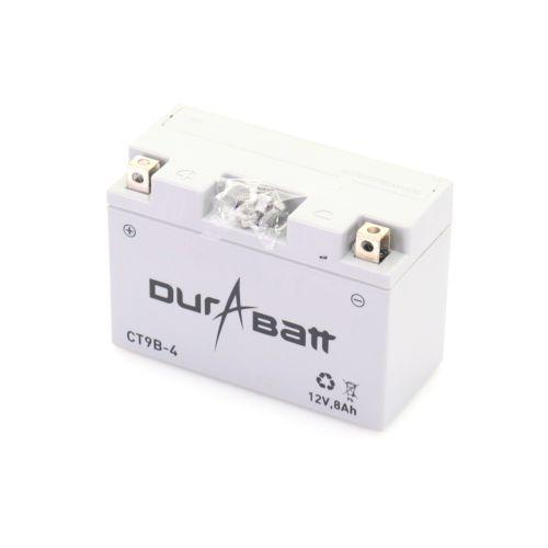Durabatt Battery for Yamaha - CT9B-4