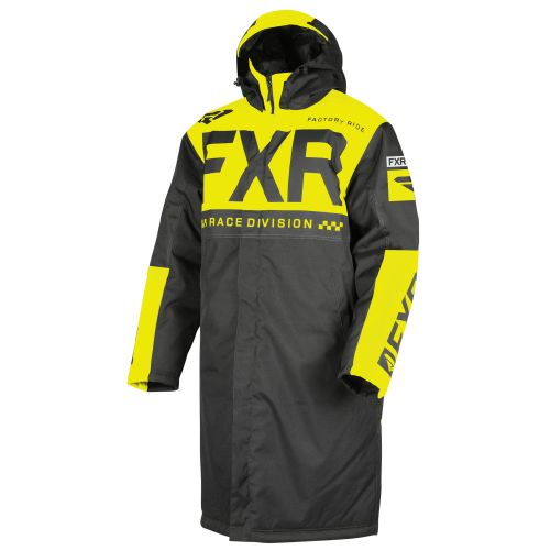 FXR Warm Up Coat