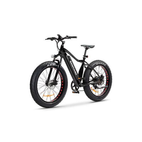 Slane Santiago Fat Tire All Season E-Bike