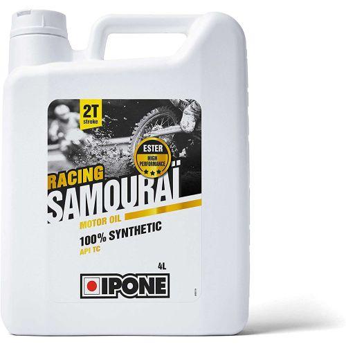 Ipone Samourai Racing Oil - 800385