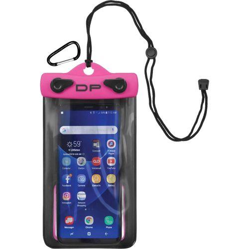 "Dry Pak Phone / GPS Case 4""W x 6""L - DP-46HP"