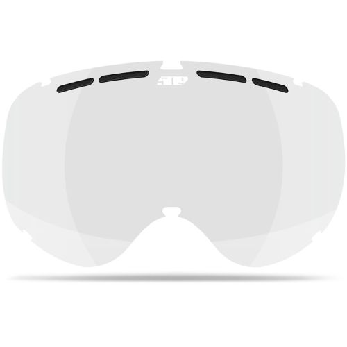 509 Dual Pane Lens for Youth Ripper Snow Goggle