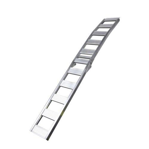Erickson Aluminum Folding Ramp - 07441