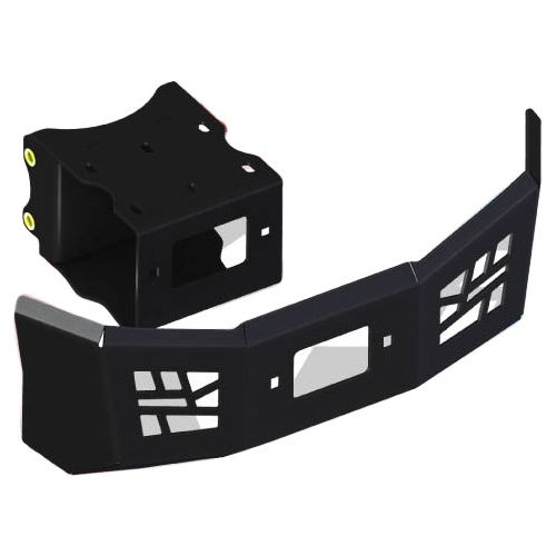KFI Products Winch Mount - 101180