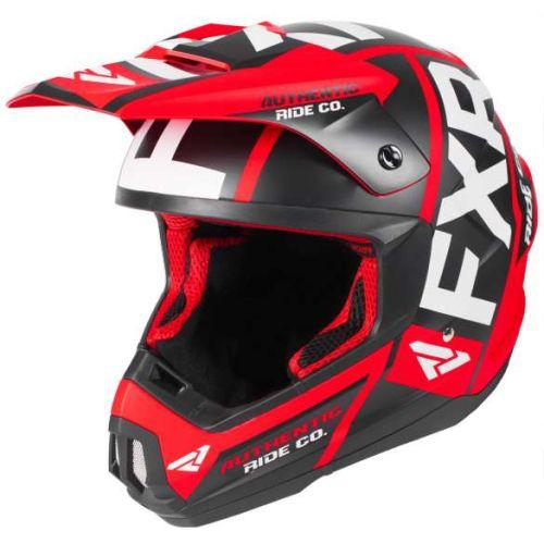 FXR Torque Snow Helmet (XL Only)