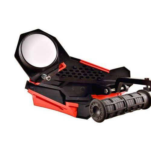 PowerMadd Sentinel Handguard Mirror - 34455