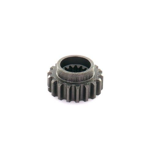 Sports Parts Inc. Top Chaincase Sprocket 15 Tooth Spline, 18 Teeth, Hyvo Polaris