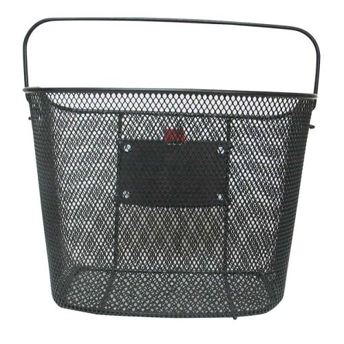 EVO E-Cargo QR-Mesh Traveller II Front Basket - 720124-01