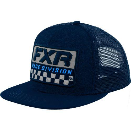 FXR Race Division Snapback