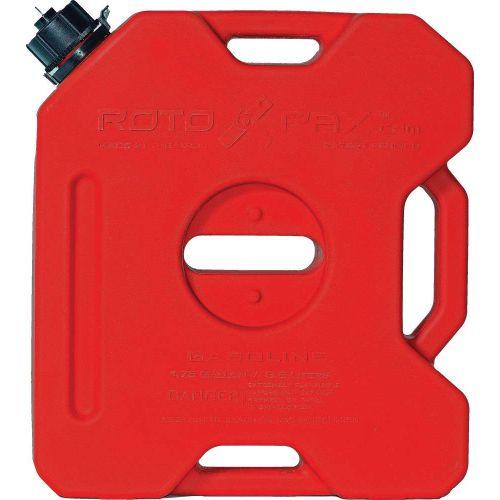 RotopaX 1.75 Gallon Gasoline Container - RX-1.75G