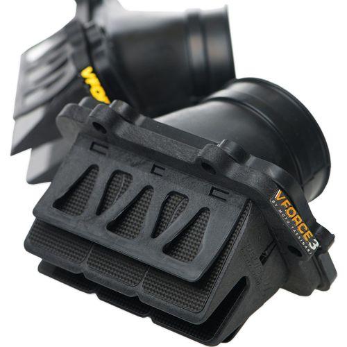 Moto Tassinari VForce3 Reed Valve System - V3124-873B-2