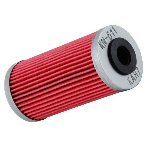 K&N Oil Filter - KN-611