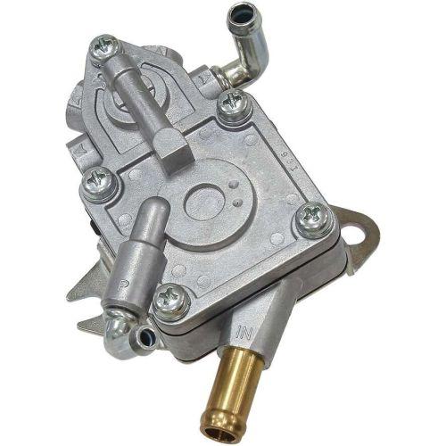 Sports Parts Inc. Fuel Pump - SM-07207