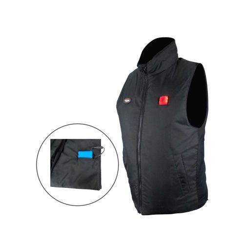 Gears ZR9 Battery Heated Vest Liner