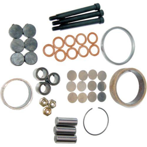 Sports Parts Inc. Polaris Primary Clutch Rebuild Kit (Wide Rollers) - SM-03088K1