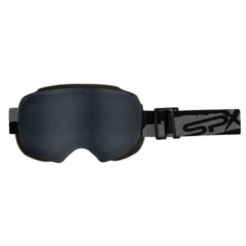 Sports Parts Inc. Electric Heated Snow Goggle with Magnetic Lens