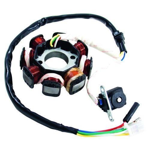 MOGO Parts Stator/Magneto, 8-Coil - 08-0206