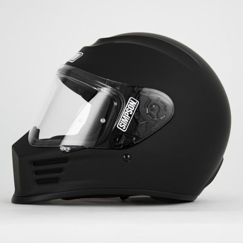 Simpson Speed Bandit MC Helmet