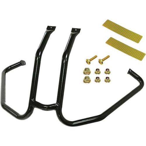 Sports Parts Inc. Front Bumper -SM-12516